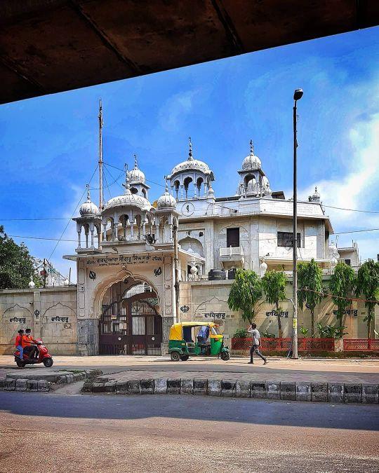 Mayur Vihar - poshest are in north delhi
