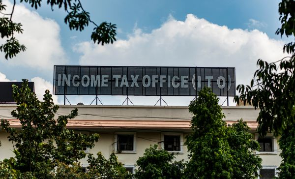 Section 24 of the Income Tax Act