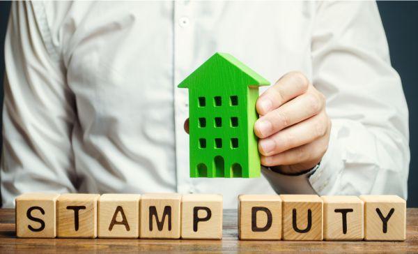 Stamp Duty in Hyderabad