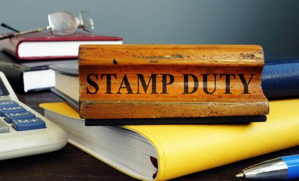 Stamp duty in Haryana