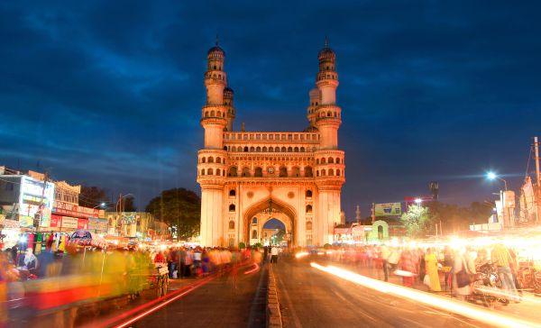 posh areas in Hyderabad