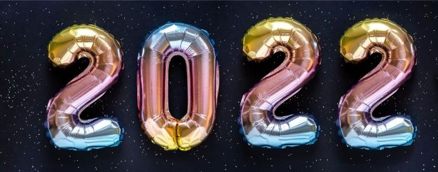 Tin Foil Balloons