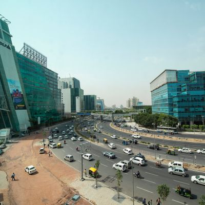 DLF Phase 2 one of the most expensive residential area in gurgaon