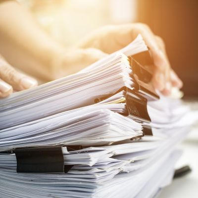 Documents Required For Obtaining An Encumbrance Certificate (Karnataka)