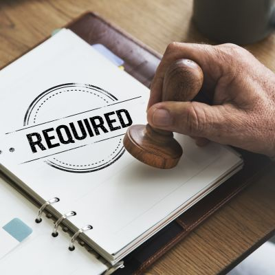 Documents Required for Partition Deed Registration