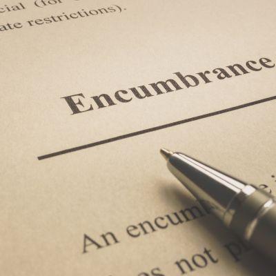 Importance of Encumbrance Certificate (Karnataka)