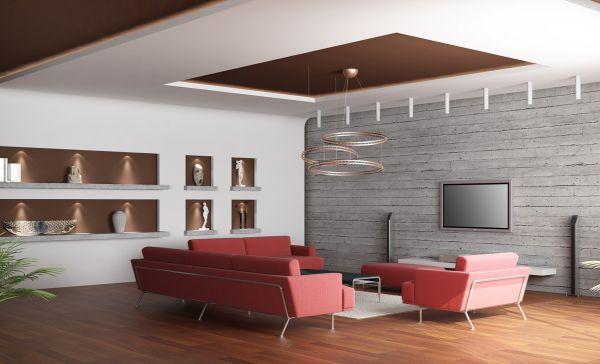 PVC Wall Panel Design