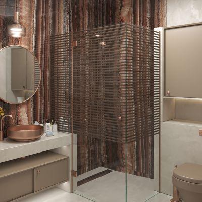 Porcelain Bathroom Floor Tile Ideas