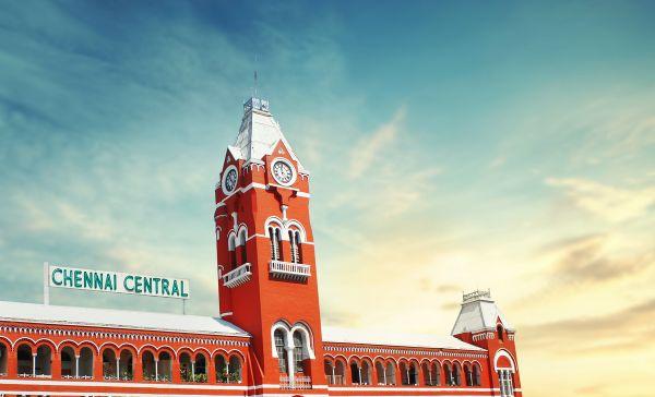 Posh Areas In Chennai