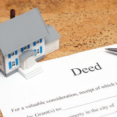 What Is a Partition Deed