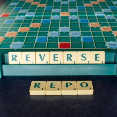 What Is The Reverse Repo Rate