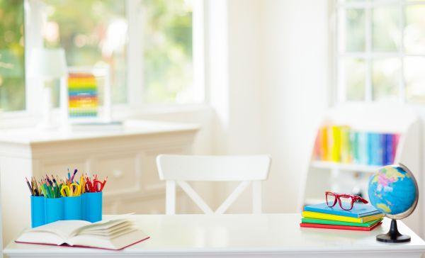 study table designs