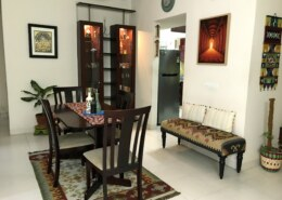 Where can I get furniture on rent in Bangalore?