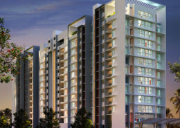 What is monthly rent in BBCL Vajra, Mogappair Chennai?What is price of flat?