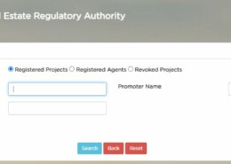 How can we know whether City Corporation and respective State RERA approval is received for Apartment Complex?