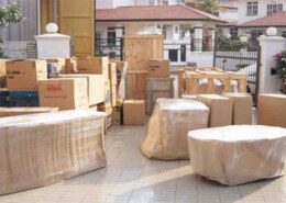 Should we hire packers and movers or Move our self?