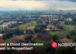 Looking at the present scenario of the economy, are there any chances of lowering down the property rates in Mumbai, Panvel area..Is it advisable to invest in Real Estate?