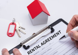 Can we extend residential rental agreement beyond 3yrs?