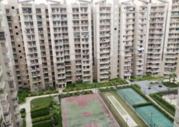 What is the rate of K Tower, 16th Floor, 3 BHK plus study room in Ajnara Homes Sector 16 B, Greater Noida