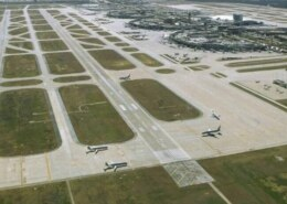 How is investment in Yamuna authority plots near upcoming Jewar Airport in Greater Noida.