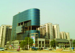What is the future of office property in gurgaon? I have space in Spaze corporate park. I want to sell it