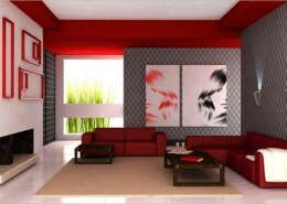 I'll be shifting to my new 2 BHK flat in early 2021. I'm currently exploring good interior design options for my home. What kinds of designs are in trend these days?