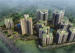What is the sale price of a 3BHK at Spaze Privy AT4, Gurgaon Sector 84?