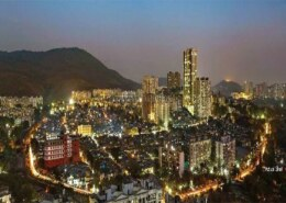 What is the rera rate for new construction for the area in Pandurangwadi Goregaon east,Mumbai 400063