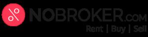 NoBroker.com New Logo