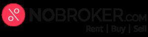 NoBroker.com Logo