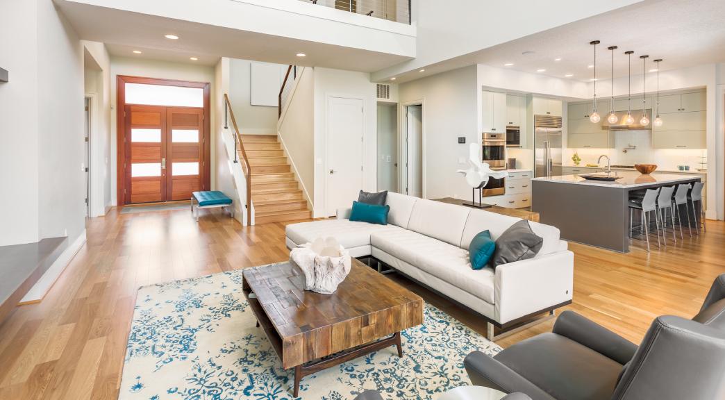 living room interior design - best interior designers in Delhi